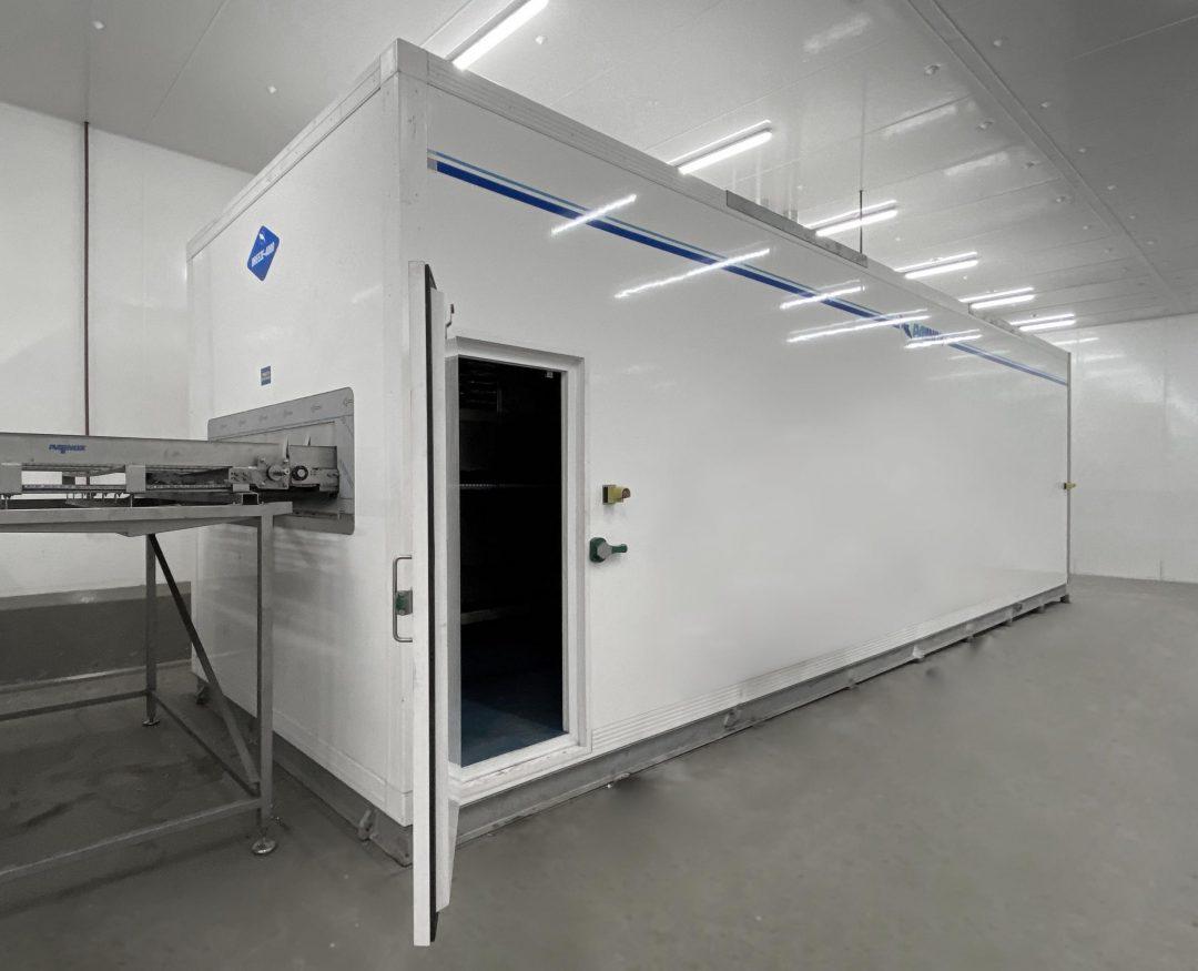 PALigloo - cámara isotérmica