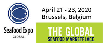 Seafood Expo Brussels 2020